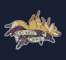 do not care T-Shirt