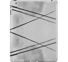 Cutting Through iPad Case/Skin