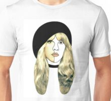 Stevie Nicks Fleetwood Mac Unisex T-Shirt