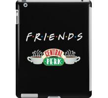 Friends tv show  iPad Case/Skin