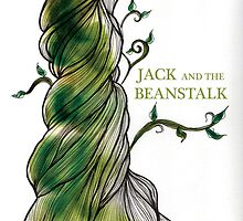 The Beanstalk by Donghyun Kim