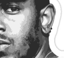 Kendrick Lamar Sticker Sticker