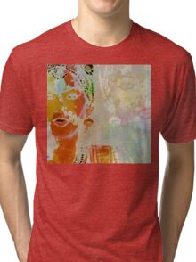 From the Inside Out Tri-blend T-Shirt