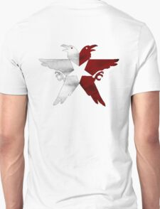 InFamous Second Son Eagles v2 T-Shirt