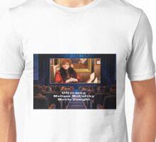 Melissa McCarthy The Boss Unisex T-Shirt