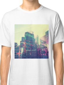 Urban Graffiti Classic T-Shirt