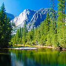 Yosemite National Park USA by KerryPurnell