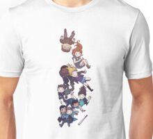 Origonal Pack Unisex T-Shirt