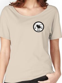 """Satan """"The Small"""" Women's Relaxed Fit T-Shirt"""