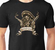 Hired-Gunz Unisex T-Shirt