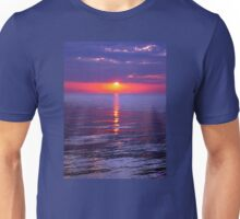 Sunset of Love Unisex T-Shirt