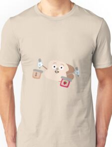 he's doing his best T-Shirt