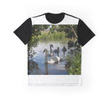 Gemima swan family Graphic T-Shirt