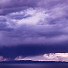 Stormy Skies by KerryPurnell