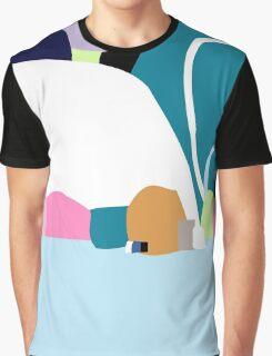 Mirage Graphic T-Shirt