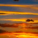 Cirrus Skies by KerryPurnell