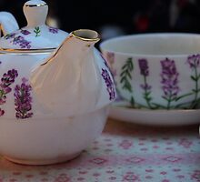 Cosy Tea by ErinJain