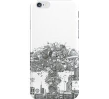 Pick Relaxation iPhone Case/Skin