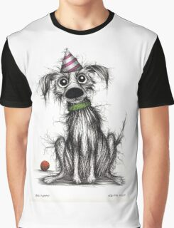 Bad puppy Graphic T-Shirt
