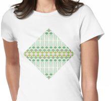 ÁSTRÍÐR Womens Fitted T-Shirt