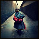 In the Streets of Cusco by KerryPurnell