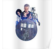 Doctor Who - Return to Mondas Poster