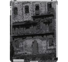 Ghosts of Yesteryear iPad Case/Skin