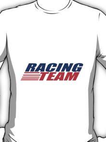 Racing Team T-Shirt