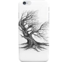 Wind Swept iPhone Case/Skin