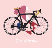 Giro d'Italia by sher00