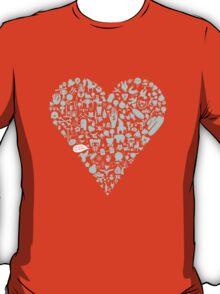 Hearty  T-Shirt