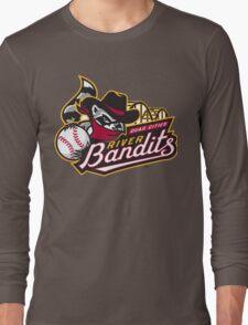 river bandits Long Sleeve T-Shirt