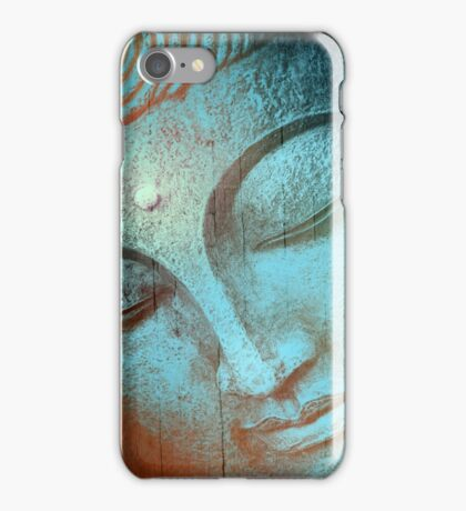 Buhdda III iPhone Case/Skin