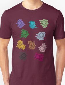 This is my Game v1 Unisex T-Shirt