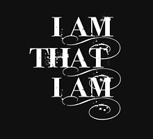 I Am That I Am - WHITE Unisex T-Shirt