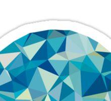 Gemstone - Adamantium Sticker