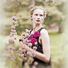 Flower Girl 2 by Jessica Jenney