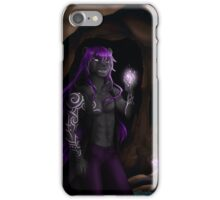 Magic In the Air iPhone Case/Skin