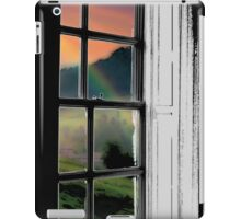 Man's Mortal Decay iPad Case/Skin