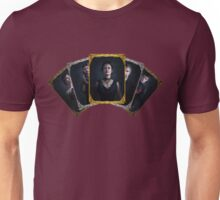 Penny Dreadful tarot cards Unisex T-Shirt