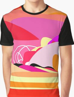 Desert Dreams Graphic T-Shirt