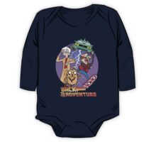 Back to the Adventure One Piece - Long Sleeve