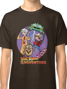 Back to the Adventure Classic T-Shirt