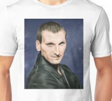 Ninth Doctor Who Unisex T-Shirt