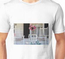 Front Porch Living Unisex T-Shirt