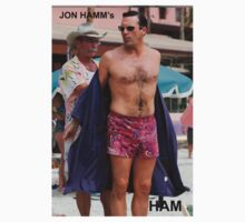 Jon's Hamm by slowdown5555