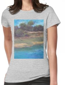 Summer Glory AC150602 Womens Fitted T-Shirt