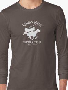 Rohan Hills Riders Club Long Sleeve T-Shirt