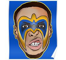 Ultimate Stephen Curry Poster
