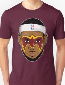 Lebron James Ultimate  Unisex T-Shirt